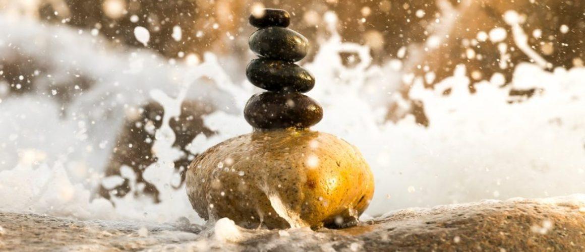 Balans, kracht
